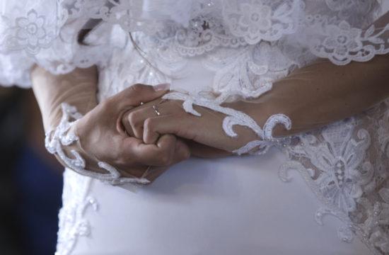 destination wedding video in italy