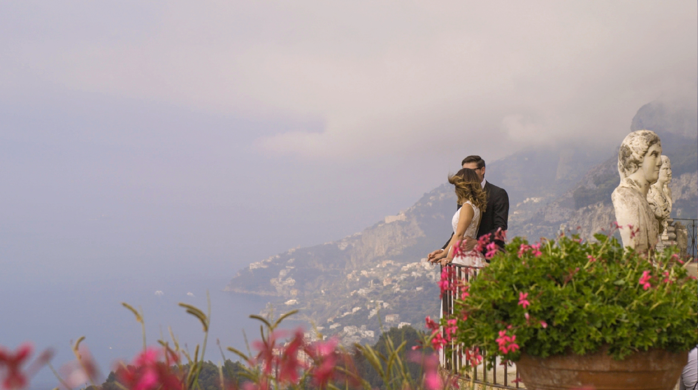 best wedding videographer in Italy